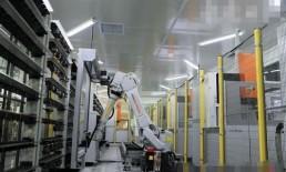 机器人导航与定位